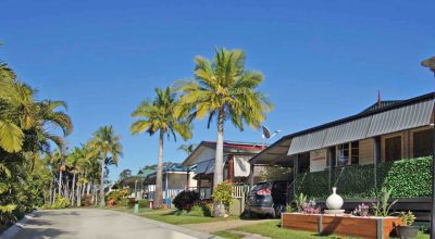Queenslander Style Manufactured Homes
